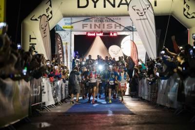 Dynafit – Advendure στον Grossglockner Ultra Trail 2019!
