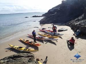 Naxos Sea Kayak Symposium: Ο Μανώλης Λουδάρος μας μιλάει για το πρώτο Διεθνές Συμπόσιο Καγιάκ στην Ελλάδα!
