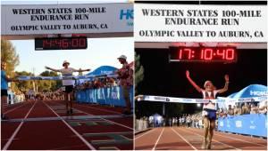 Jim Walsmley και Beth Pascall οι μεγάλοι νικητές του Western States Endurance Run 2021!