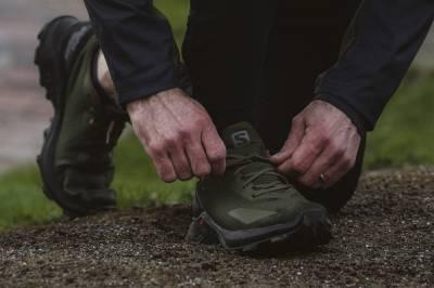 SALOMON Alphacross Blast GTX® - Ένα all around παπούτσι για τα χειμερινά τρεξίματά μας