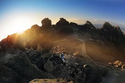 Με τον Transgrancanaria συνεχίζεται το Ultra-Trail® World Tour