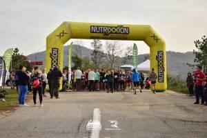 Αγώνας Ορεινού Τρεξίματος Οχυρού Νυμφαίας 2021!