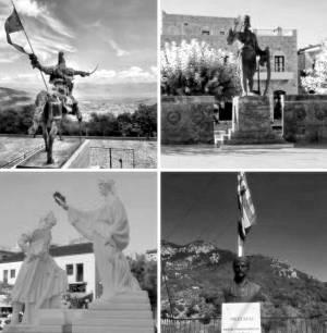 Run Messinia: Τρέχουμε για την ελευθερία -10 υπεραποστάσεις σε 10 ημέρες για πρώτη φορά στην Ελλάδα!