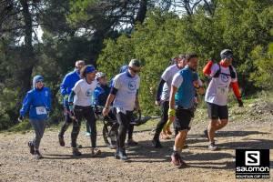 Salomon Mountain Cup Πάρνηθα 2020, The Hope Runners - Δρομείς Ελπίδας