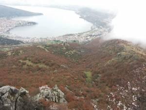5 Summits Mountain Kastoria στις 29 Μαρτίου 2020!